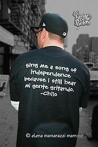 Chilo