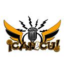 CapicuRadioBadge