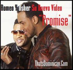 Romeo-usher-ad