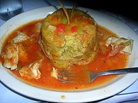 Where Does Mofongo Come From? Puerto Rico or Dominican Republic?
